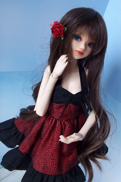 ~ Littlefee/dollzone Eiko [07/11. p14]~  - Page 12 19116226872_b1d4034633_o