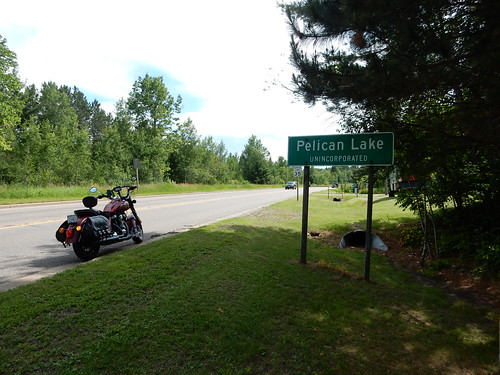 06-26-2015 Ride Pelican Lake,WI