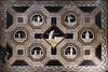 Pavimento del Duomo di Siena by intoscana.it