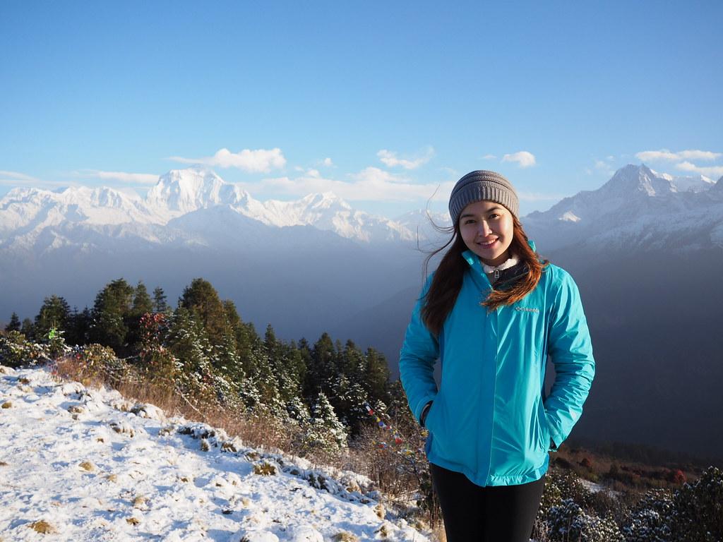 nepal-hike