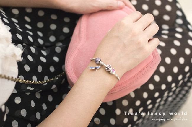 Glamulet格魅麗手鍊 PANDORA