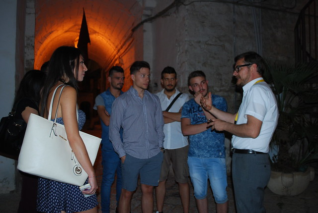 Rutigliano- Torre Normanna e Puglia Open Days il primo bilancio positivo della Pro Loco Rutigliano (2)