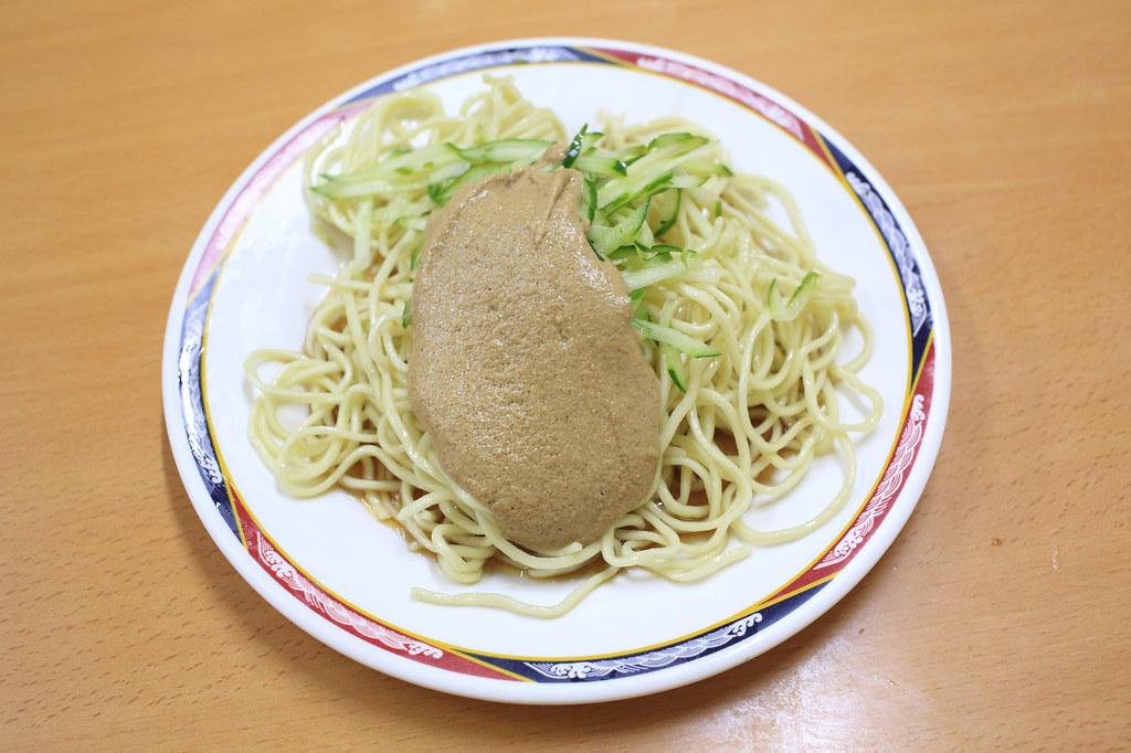 20150717信義-梁記涼麵 (7)