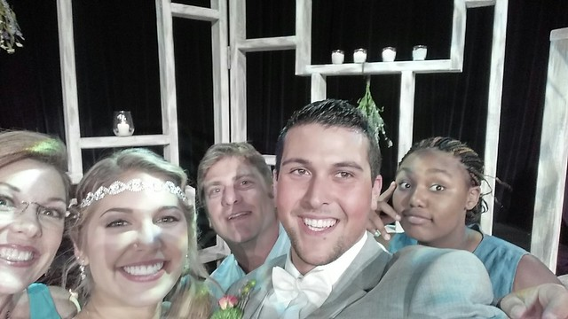 Wedding Grufie