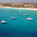 The crystal clear waters of Grand Turk. by Infinity & Beyond Photography