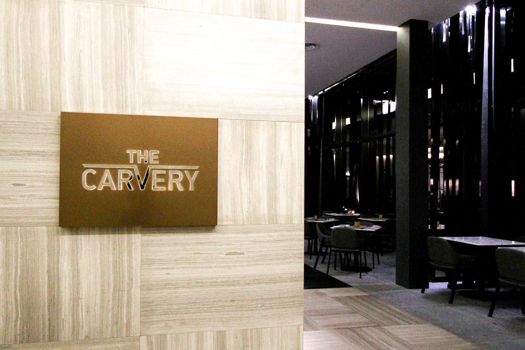 的Carvery