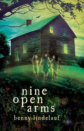 Benny Lindelauf, Nine Open Arms