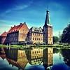 Schloss Raesfeld #Castle #muensterland