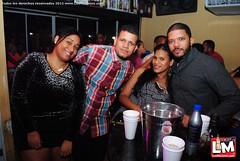 Millenium Bar +DJ @ fin de semana
