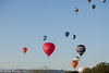 Bristol Balloon Festival 1