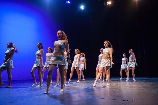 Día de la Danza II / Artes Campus Norte