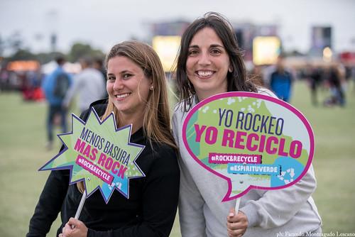 LollaPalooza espiritu verdey ROCK AND RECYCLE-162