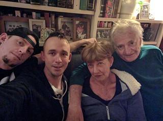 family photos thanksgiving 2016