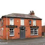 Preston, The New Welcome Inn