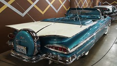 1959 Chevrolet Impala Convertible '59WINGS' 2
