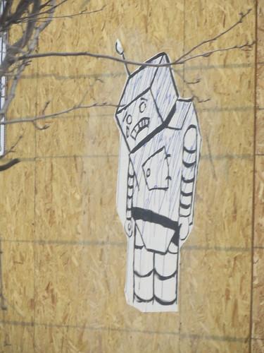 20150225 02 Sad Robot