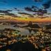 Rio de Janeiro by mariohowat