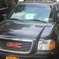 automobile, gmc, automotive exterior, sport utility vehicle, vehicle, grille, bumper, land vehicle, luxury vehicle, vehicle registration plate,