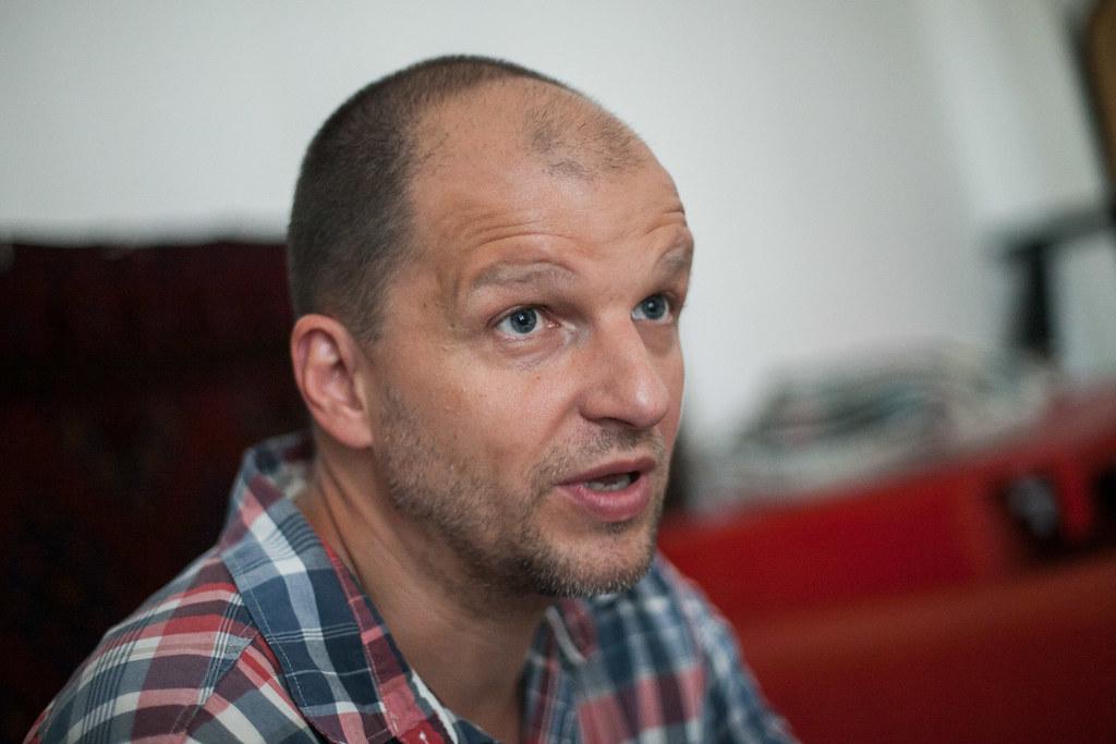 Kováts András interjú