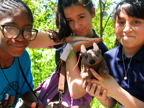Boise-Eliot/Humboldt to Oaks Bottom Refuge 2015