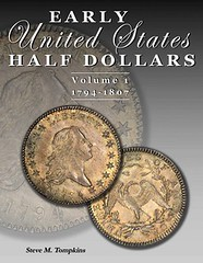 Early United States Half Dollars