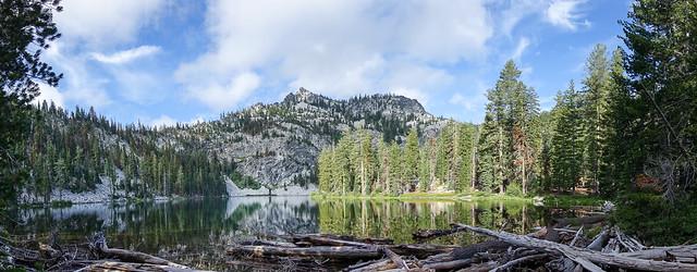 Paynes Lake, m1592