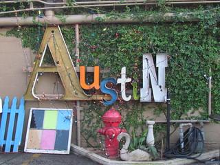 Austin (Spider House)