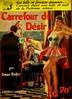 Les Roman Americains - Carrefour Du Desir - No 14 - 1953 by MICKSIDGE