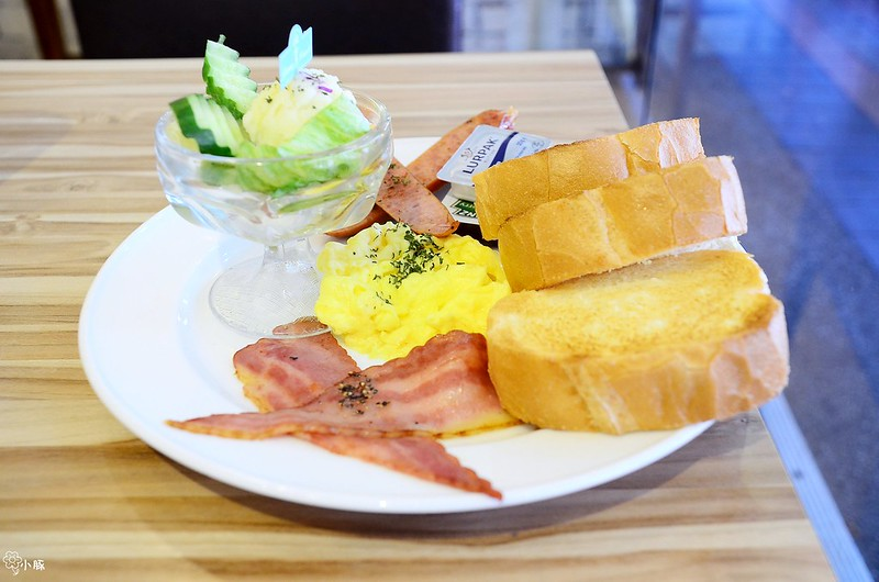 yummy brunch 板橋早午餐推薦菜單 (17)