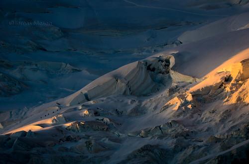 sunset mountains alps nature montagne alpes nieve monte montaña chamonix mont bianco blanc hielo escalada montblanc lacblanc vallée lagoblanco tomasmeson
