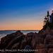 Bass Harbor Head Light by Michael Pancier Photography
