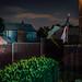 House With Flag, Kingsland NJ by Steve Fretz