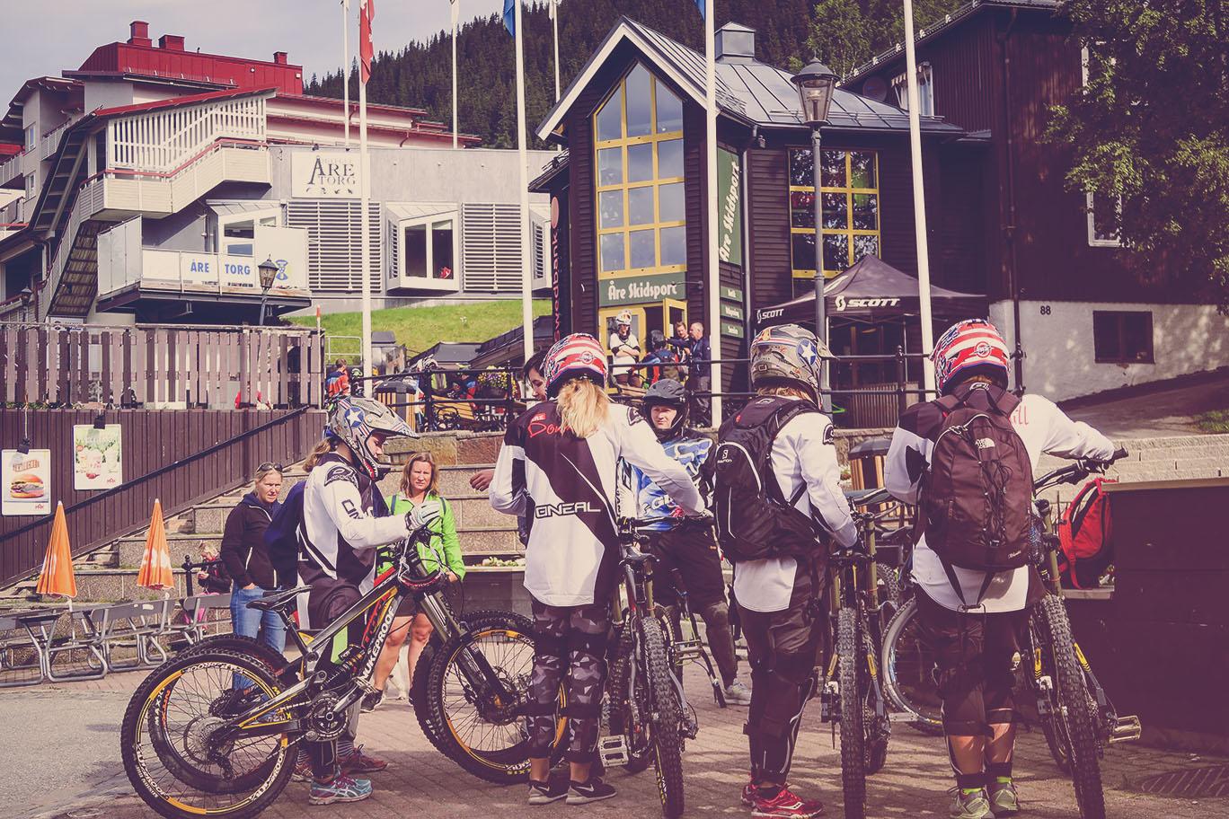 Åre www.traningsgladje.se