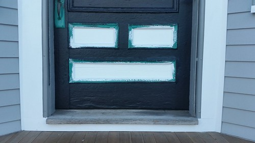 The Funny Looking Doorway - 20150802_070102