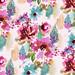 Floral Aquarela by Gabee Meyer