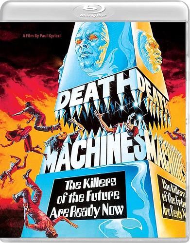 DeathMachines
