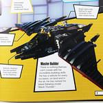 The LEGO Batman Movie: The Essential Guide