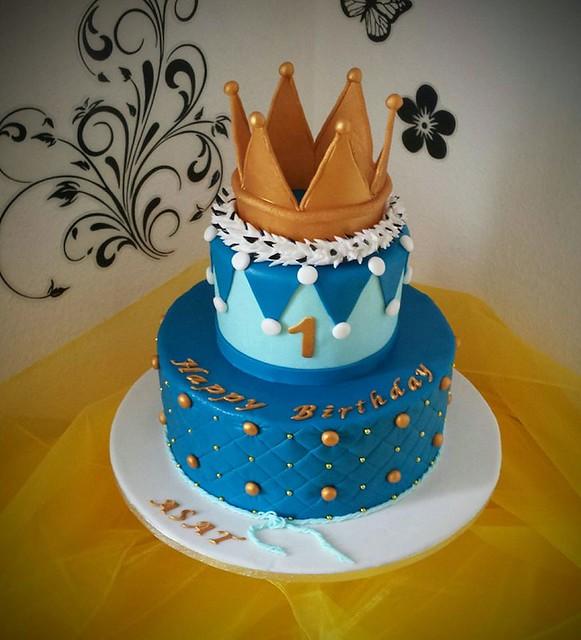Cake by Cakes & Fun