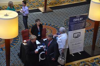 38th Annual IACA Conference, Savannah, Georgia 2015 – Vendors