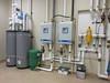 Thornton Plumbing and Heating Inc. Installation