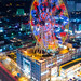 The Lotte Wheel by JTeale