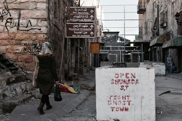 Israel ameaça de morte e prisão palestino que filmou assassinato do caso Azaria