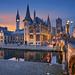Ghent. by Rudi1976