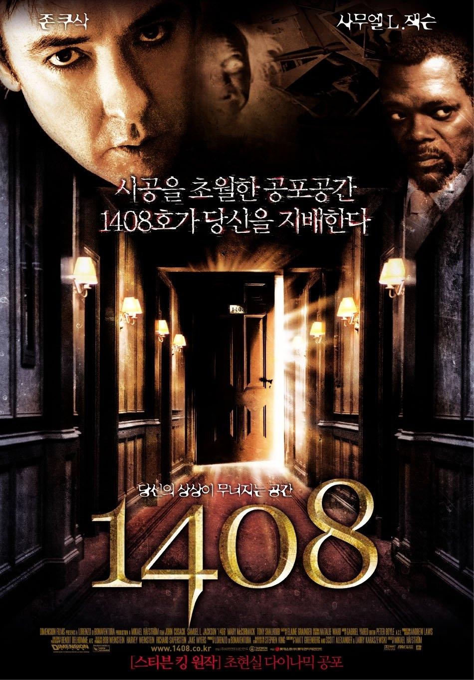 Căn Phòng Bí Ẩn - 1408 (2007)