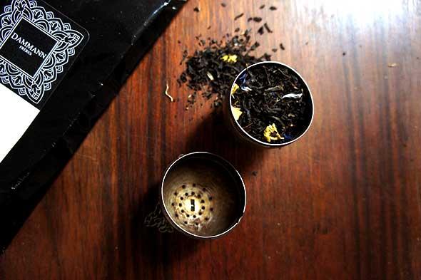 Tea Dammann