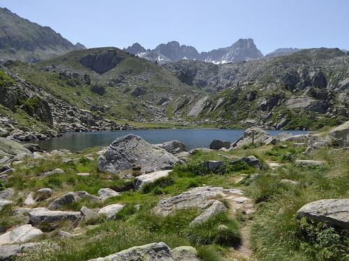 Lac de la Glère 156