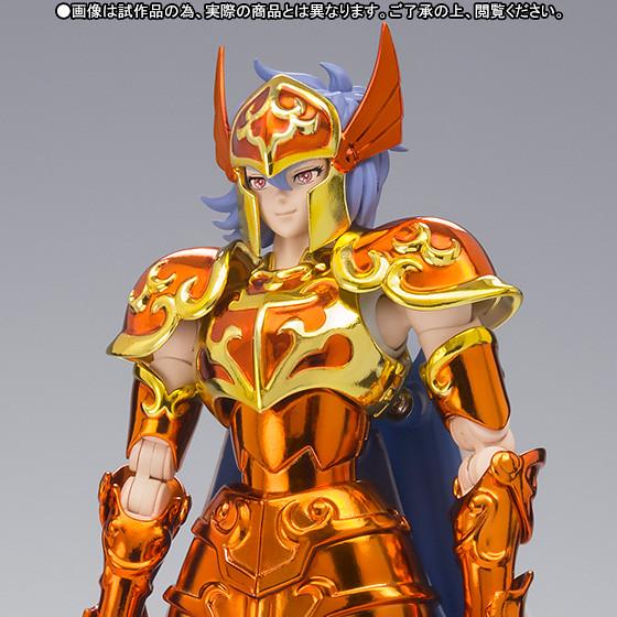 聖闘士聖衣神話EX 《海闘士》海魔女 蘇蘭多