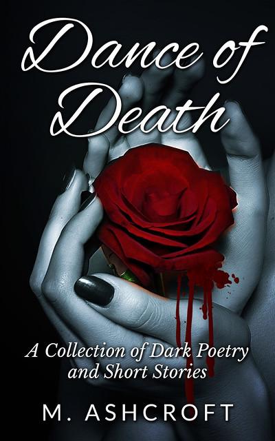 Book Cover Dance Death