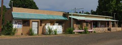 Ponderosa Storefront (Ponderosa, New Mexico)