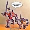 #LEGO #MetalBeard #KlinkersMAX #Steampunk #Mixels #Klinkers #LEGOmixels #Gox #Jinky #Kamzo #SteampunkMixels #LEGOmovie @lego_group @lego @bricknetwork @brickcentral